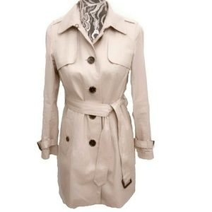 Banana Republic All-Weather Trench Coat